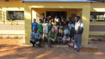 New Primary School Meeting