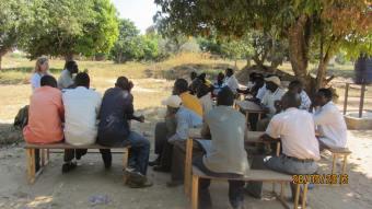Headmen Meeting