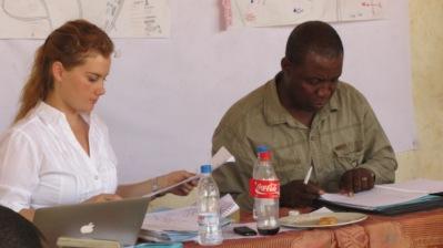 Reviewing Community Development Plans